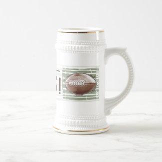 Fantasy Football Rocks! Mug