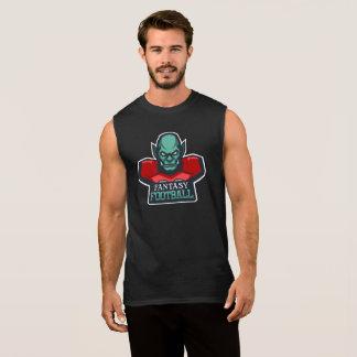 Fantasy Football Sleeveless Shirt