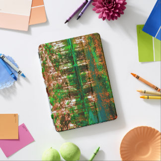 Fantasy Forest iPad Air Cover