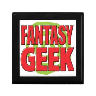 Fantasy Geek Gift Boxes