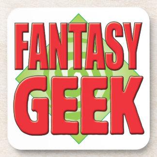 Fantasy Geek v2 Coasters