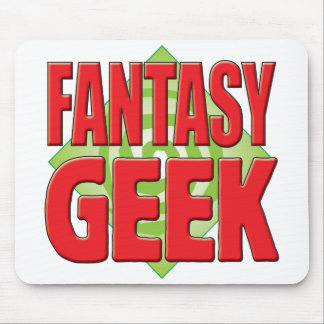 Fantasy Geek v2 Mouse Mats
