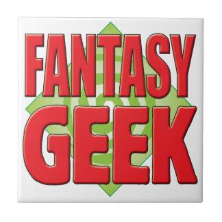 Fantasy Geek v2 Tiles