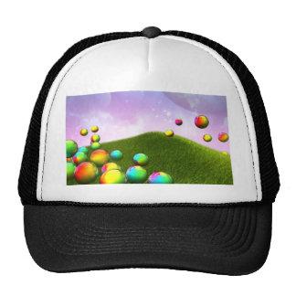 Fantasy hill cap