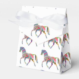 Fantasy Horse Favour Box