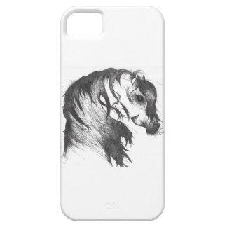 Fantasy Horse iPhone 5 Case