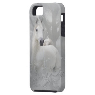 Fantasy Horse iPhone 5 Cover