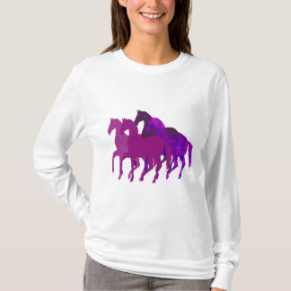 Fantasy Horse Racing T-Shirt