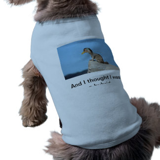 Fantasy Hybrid Pet Tee Shirt