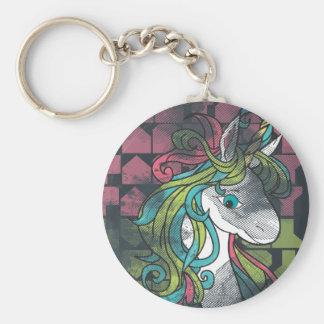 Fantasy (Keychain) Basic Round Button Key Ring