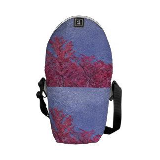 Fantasy Landscape Theme Poster Commuter Bag