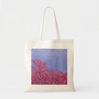Fantasy Landscape Theme Poster Tote Bag