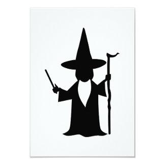 Fantasy magician announcements