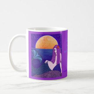 Fantasy Mermaid Mug
