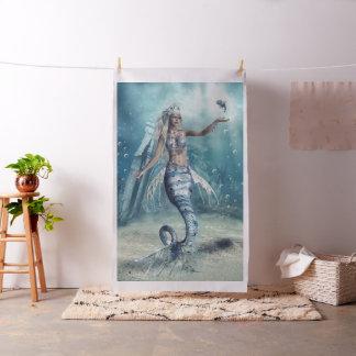 Fantasy Mermaid Tapestry Fabric