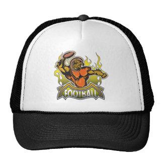 Fantasy Monster Football Cap