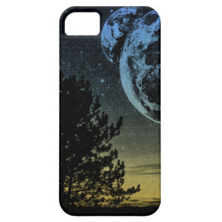 Fantasy planet case for the iPhone 5