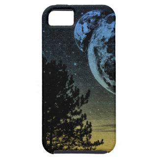 Fantasy planet iPhone 5 case