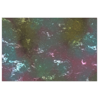 fantasy planet surface 4 tissue paper