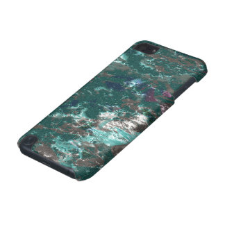fantasy planet surface 6 iPod touch (5th generation) cover