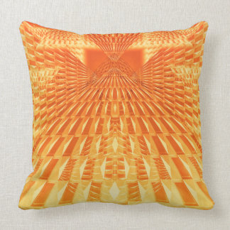 FANTASY PYRAMIDS CUSHION