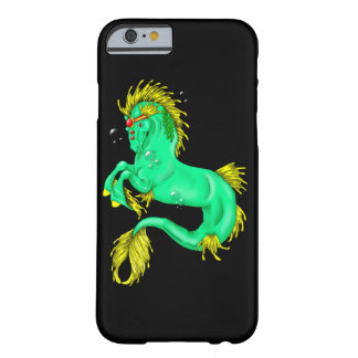 Fantasy Seahorse Barely There iPhone 6 Case