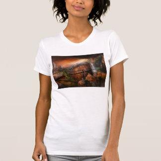 Fantasy - Ship Wrecked Tshirt