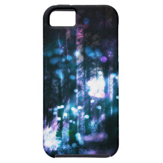 Fantasy Starry Forest 4 iPhone 5 Cover