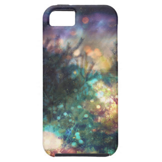 Fantasy Starry Forest 5 iPhone 5 Case