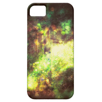 Fantasy Starry Forest 6 iPhone 5 Cover