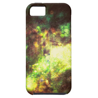 Fantasy Starry Forest 6 iPhone 5 Covers
