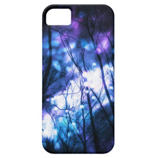 Fantasy Starry Forest 7 Case For The iPhone 5