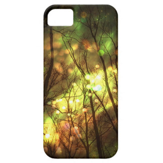 Fantasy Starry Forest iPhone 5 Covers