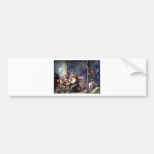 fantasy-tavern-8 bumper sticker