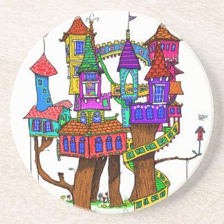 Fantasy Treehouse Coaster