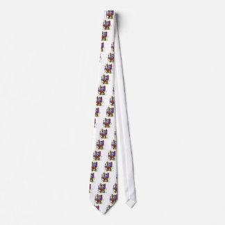 Fantasy Treehouse Tie