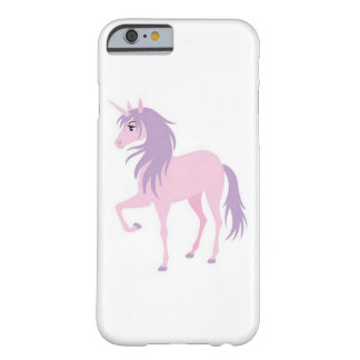 Fantasy Unicorn Barely There iPhone 6 Case
