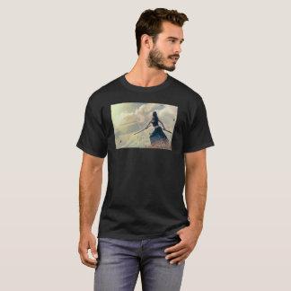 Fantasy Warrior T-Shirt