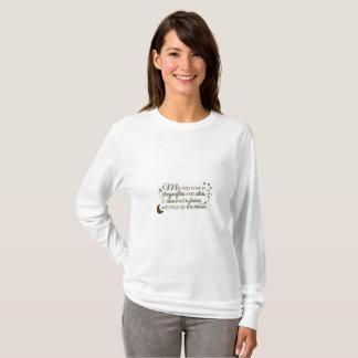 Fantasy Wish for You Women's Long Sleeve Shirt