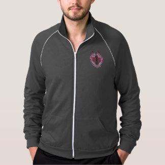 Fantasy Wolf Animal Jacket