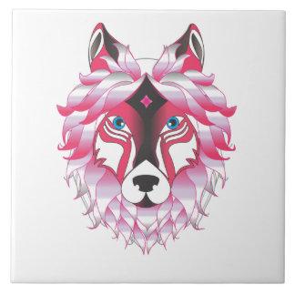 Fantasy Wolf Tile