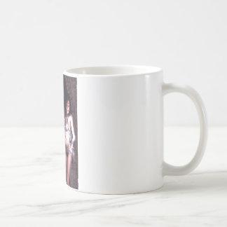 Fantasy Woman Coffee Mug