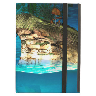Fantasy world case for iPad air