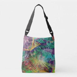 Fantasy World Crossbody Bag