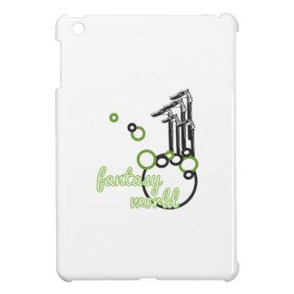 Fantasy World iPad Mini Cases
