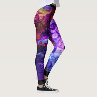 Fantasy World Leggings