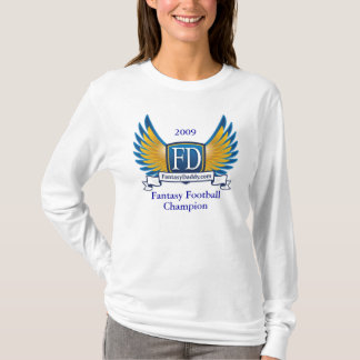 FantasyDaddy.com Champion Longsleeve Shirt
