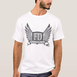 FantasyDaddy.com EDUN LIVE Eve Ladies Crew T-Shirt
