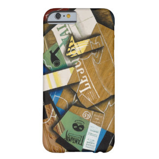 Fantomas, 1915 (oil on canvas) barely there iPhone 6 case