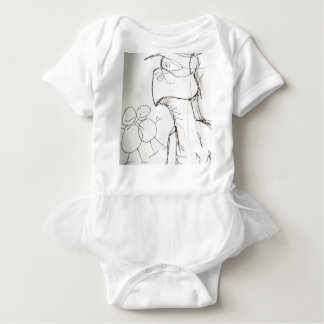 Far Beyond Driven Baby Bodysuit